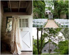 Ben & Taylor Wed-Marah Grant Photography Blue Dress Farm Barn Wedding
