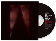 ASIWYFA - The Letters EP - timothyfarrell.co.uk