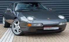 #Porsche #928 #S4