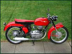 Gilera Motorcycles