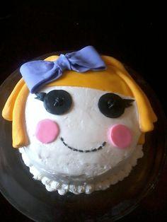 cake idea, birthdays, food, lalaloopsi parti, blake birthday, amaz cake, lalaloopsi cake, parti idea, birthday cakes