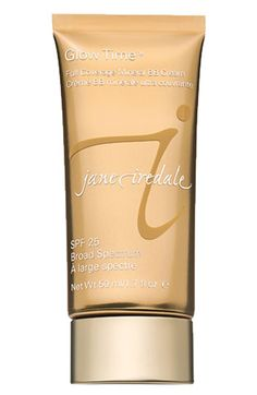 jane iredale 'Glow Time' Mineral BB Cream SPF 25...must try