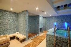 Spa and Beauty, Design by Zoran Dragovic