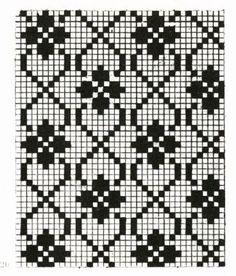 Eady and cool fair isles pattern – Artofit Filet Crochet Charts, Crochet Diagram, Knitting Charts, Loom Knitting, Knitting Stitches, Knitting Designs, Embroidery Stitches, Embroidery Patterns, Knitting Patterns
