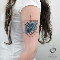 "6,692 curtidas, 20 comentários - TATUAGEM FEMININA ♡ (@tattoopontocom) no Instagram: ""Artista: @koray_karagozler #tattoo #ink #tattoos #inked #art #tatuaje #tattooartistic #tattooed…"""