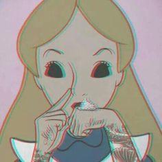 Take me to Wonderland...