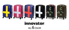 Image result for innovator suitcase