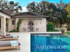 Studio Seiders Pool to house copy. Backyard Pool Designs, Pool Landscaping, Backyard Ideas, Interior Design Advice, Interior Design Studio, Outdoor Spaces, Outdoor Living, Outdoor Decor, Indoor Outdoor