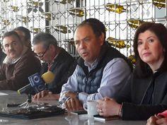 AMLO me propuso ser el candidato a gobernador por Morena este 2016, pero mi propósito es luchar en el PRI: Marco Quezada | El Puntero