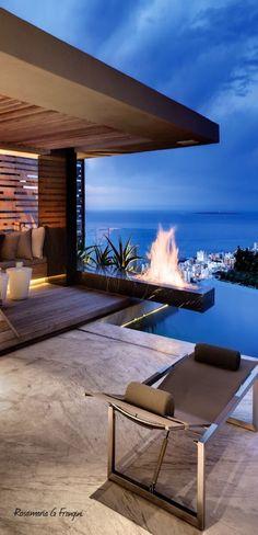 Rosamaria G Frangini | Architecture Beach Houses | SAOTA