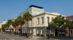 Charleston Boutique Hotels Renovate and Rebrand Real Estate Business, Real Estate News, Boutique Hotels, Commercial Real Estate, Charleston, Street View, David, Mansions, House Styles