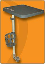 ezEnabler-Innovative wheelchair Table|Wheelchair Walker accessory|Matt Elflein