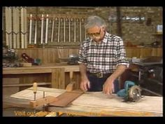 How to Build Cabinets from Scratch: The Basics of Cabinet Making Video [1 of 3]