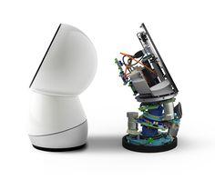JIBO - by DESIGN TEAM/HUGE DESIGN / Core77 Design Awards