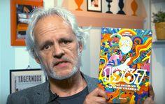 """Ernst Hofackers """"1967 - als Pop unsere Welt für immer veränderte"""" (Reclam Verlag) ist im Oktober erschienen. In """"Mein Buch & Ich"""" hat er es vorgestellt: https://www.youtube.com/watch?v=ubzqW4A44mU"""