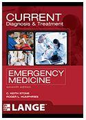 ISBN:978-0-0-07-170107-5 Titulo: CURRENT Diagnosis & Treatment Emergency Medicine, 7e http://accessmedicine.mhmedical.com/book.aspx?bookid=685