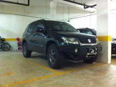 Grand Vitara Suzuki, Cherokee, Cars And Motorcycles, Offroad, Dream Cars, 4x4, Garage, Future, Ideas
