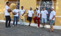 ACONTECE: Clube do Samba de Mesa & Tayrone Gomes no Samba na...