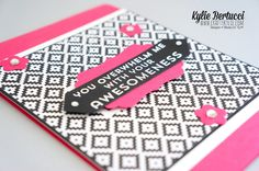 Kylie Bertucci   Mediterranean Achievers blog hop   Be inspired by some incredible projects using Project Life - Click on the picture to see more of Kylie's designs. #stampinup #handmadecard #handmade #kyliebertucci #gvbloghop #Projectlife #plxsu