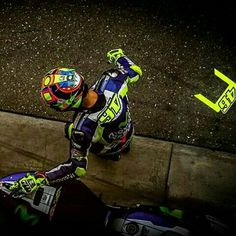 Vale Rossi     #VR46