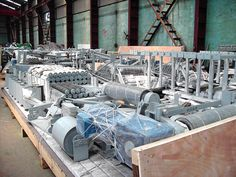 components of belt conveyor