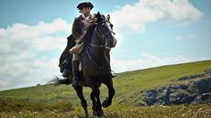 Poldark fans to be treated to two extra episodes in series 2