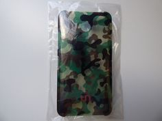 Uncommon Military Camo Case for Nokia Lumia 635/630, NEW no Original Package #Uncommon