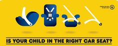 Car Seats | Utah Department of Public Safety Baby car seat until 20 lbs, 5 point harness until 40 lbs, booster 40-80 lbs. Are your kids in the right seat?