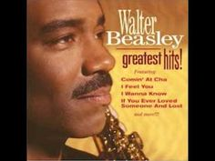 Walter Beasley- Rock With You