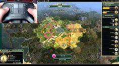 Watch Valve's Insane Steam Controller In Action