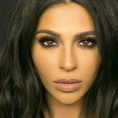 Teni Panosian used Too Faced Born This Way Foundation to get the look #toofaced