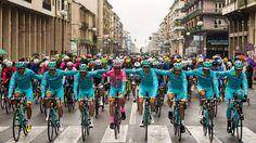 Giro d'Italia 2017 - Due tappe si disputeranno in Sicilia - http://www.canalesicilia.it/giro-ditalia-2017-due-tappe-si-disputeranno-sicilia/ Ciclismo, Giro d'Italia, Sicilia