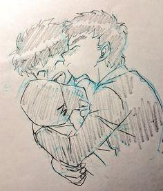 Captain Tsubasa, Kawaii, Anime, Fujoshi, Memes, Geek Stuff, Manga, My Favorite Things, Cute