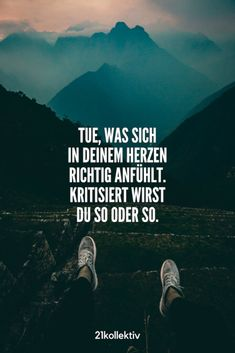 Saying of the day: sayings and quotes for every day - Die besten Sprüche der Welt - Zitate Motivational Quotes For Life, Happy Quotes, True Quotes, Quotes Quotes, Tag Pin, Saying Of The Day, Mind Tricks, True Words, Beautiful Words