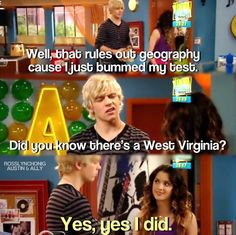 Yes there is a WV...I'm from there...Granddaughters love this Disney show...