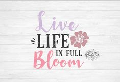 Life is good March Quotes, Happy Quotes, Life Quotes, May Month Quotes, Hello May Quotes, Calendar Quotes, Monthly Quotes, Bloom Quotes, Vinyl Quotes