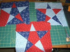 Gene Black an Alabama Artist and Quilter: Quilts of Valor Blog Hop (and a prize!)