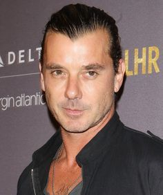 Pin for Later: 67 Celebrities Who Look Even Hotter Thanks to Their Scruff Gavin Rossdale