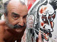 Le Collectif Les Enfants rendra hommage à Selarón (1947-2013)