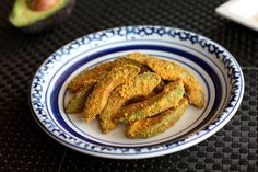 RAW Avocado Fries using DIY RAW VEGAN CHIPOTLE PARMESAN    2 T. walnuts    2 T. nutritional yeast    1/4 t. garlic powder    1/4 t. chipotle powder (or 1/8-1/4 t. cayenne, depending on how spicy you like it)    1/8 t. salt    Using a coffee grinder, whir the walnuts and the nutritional yeast until powdery. Stir in the rest.
