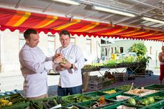 """Genießen Sie unsere ausgezeichnete Küche, die Ihnen Köstlichkeiten von der """"jungen bayerischen Küche"""" bis zu internationalen Spezialitäten anbietet. Das Hotel, Restaurant, Brewery, Boys, Diner Restaurant, Restaurants, Dining"""