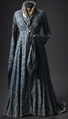 Catelyn's costume