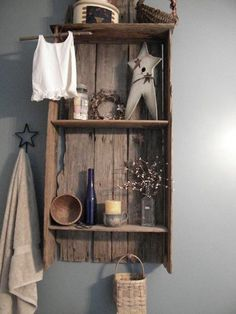 so cute....love the rustic country look
