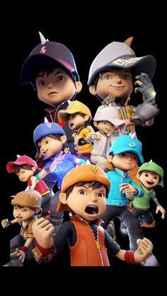 Anime Galaxy, Boboiboy Galaxy, Itachi Uchiha, Naruto, Boboiboy Anime, Hunter X Hunter, Mickey Mouse, Disney Characters, Fictional Characters