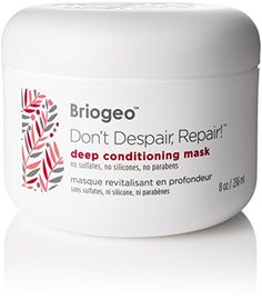 Briogeo Don't Despair, Repair Deep Conditioning Mask - 8 ...
