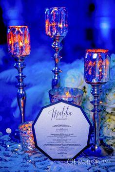 Placecard Menu, Nonagon Stationary, Hyegraph Invitations & Calligraphy Photographed at the Ritz-Carlton, Half Moon Bay. San Fransisco, Bay Area, Destination Wedding. Natural light photography.