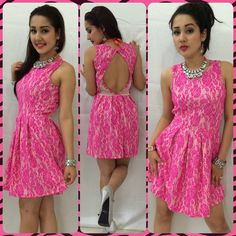 Nueva colección  Fashion dress