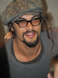 Jason Momoa | Flickr - Photo Sharing!