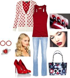 """""""5"""" by mamatrent on Polyvore"""