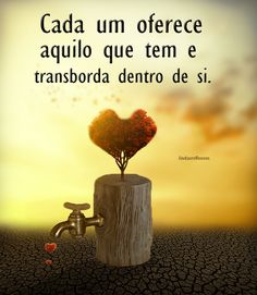 Melhores frases Cute Phrases, Simple Words, My Secret Garden, Sign Printing, Good Vibes, Food For Thought, Messages, Thoughts, Quotes